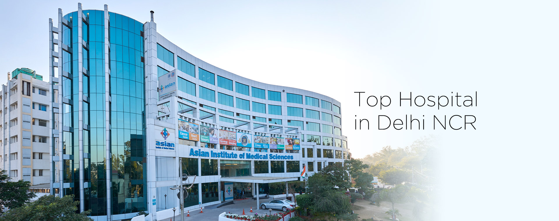 Top Hospital In Delhi NCR