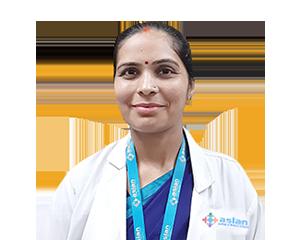 Dt. Vibha Bajpaiee