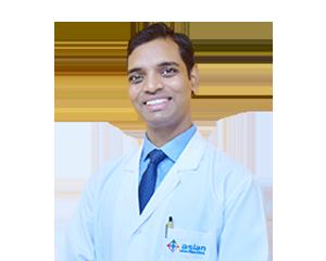 Dr Ajay Kumar Singh