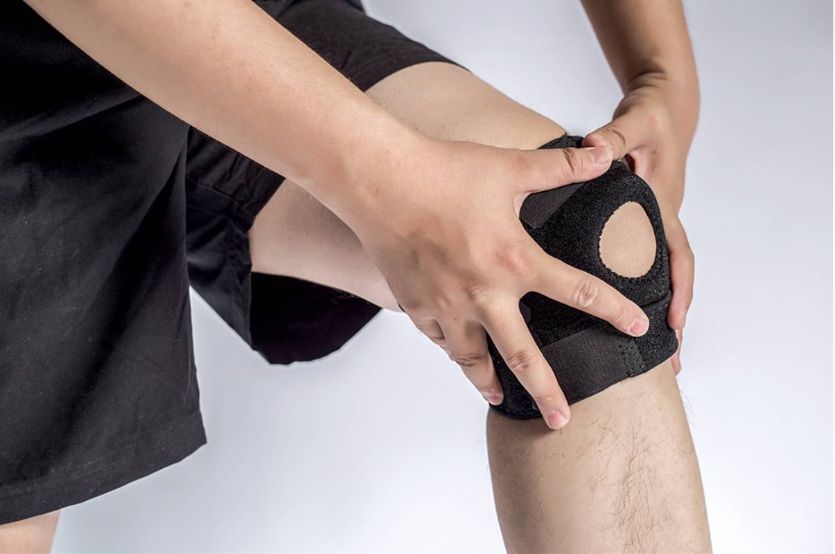 knee replacement hospital