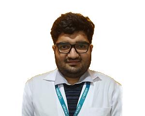 Dr. Pulkit Rangarh