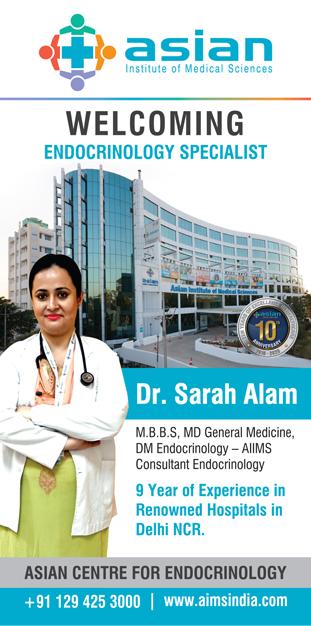 Asian Hospital Welcomes Dr. Sarah Alam