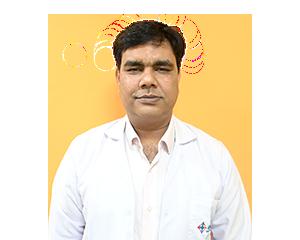 Dr. Naresh Panwar