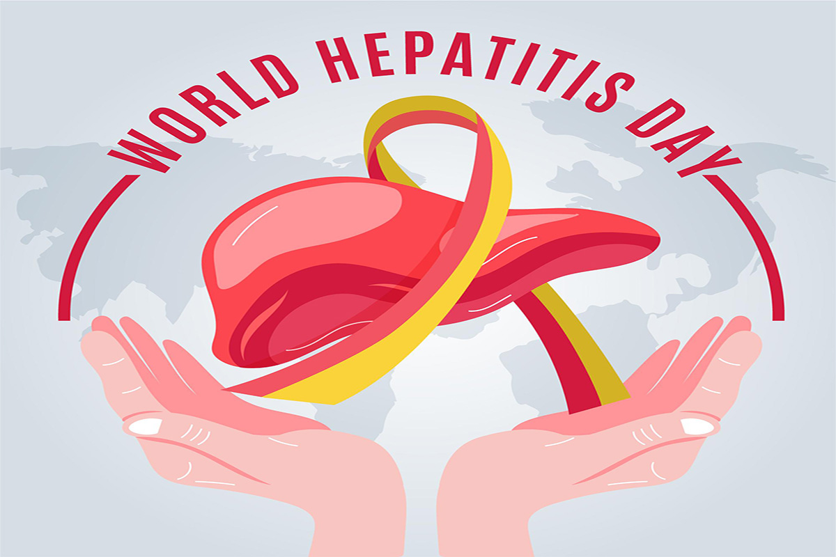 World Hepatitis Day 2021