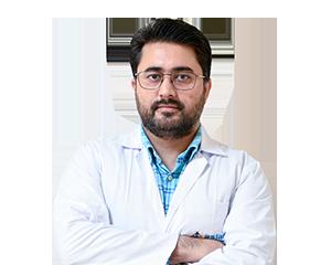 Dr. Irshad Ahmad Banday