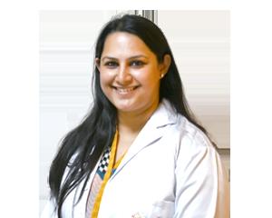 Dr. Siddhi Goel