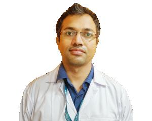 Dr. Kaviraj Kaushik