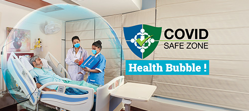 Commitment To Your Safe Care